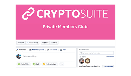 CryptoSuite Download